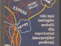 Cele mai indragite melodii din repertoriul interpretilor pre