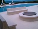 Executam Bordura/ placaj piscina in Bucuresti