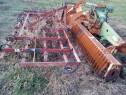 Combinator greu 4 m cu tavalug