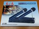 Microfon Wireless & Receiver