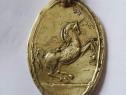 Pandativ bronz bauer jahr 1992,Joseph Michael Neustifter