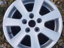 Jante aliaj 15 zoll marca Borbet, gama Opel 5x110