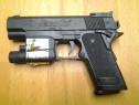Forest Gun jucarie copii pistol 15*11 cm
