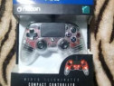 Wired Illuminated Compact Light Edition Red Ps4