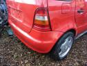 Bara spate Mercedes a class w168