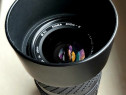 Sigma zoom  28 -70mm f3,5-4,5 japan adaptat M4/3sau Nex