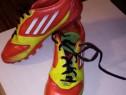 Ghete fotbal Adidas originale, mărimea 34/35