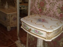 Masuta/consola/piedestal baroc venetian,vintage/antic