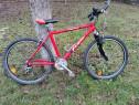 "Bicicleta trekking 26 """