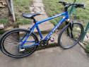 "Bicicleta Cube Attention 26 ""aluminiu."