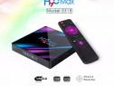Smart TV media Player Android 4K kodi configurat