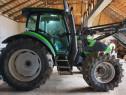 Tractor Deutz Fahr Agrotron K90