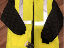 Jacheta reflectorizanta 2 in 1 noua cu eticheta