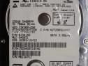 "Hard Disk-HDD Sata 2,5"" HDD-250 Gb Hitachi HTS545025A7E330"