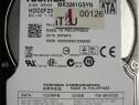 """Hard Disk-HDD Sata 2,5"""" HDD-320 Gb Toshiba WDC MK3261GSYN"""
