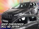 Paravanturi Originale Heko pt Jeep Cherokee Wrangler Compass