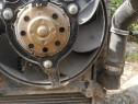 Ventilatoare alfa 156 2.4 jtd 60657849 complet