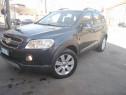 Chevrolet Captiva 2.0 diesel/4×4/150 cp/7 locuri/piele/22600