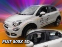 Paravanturi Originale Heko Fiat 500, Panda Sedici Punto Tipo
