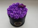 Cadouri deosebite din flori de sapun