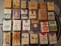 Colectie tigari romanesti anii '40-'90