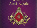 Cartea Misterele artei regale, francmasonerie, istorie