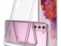 Samsung S21 S21 Plus S21 ULTRA - Husa Anti Soc Din Silicon T