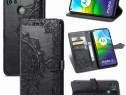 Husa Flip pentru Motorola Moto G9 Power U01804558