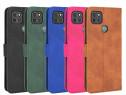 Husa Flip pentru Motorola Moto G9 Power U01804285
