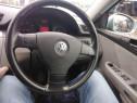 Volan in 3 spite imbracat in piele Volkswagen Passat b6