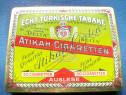 C48-I-ANTIKAH CIGARETTEN-Atikoh Lighter-Caseta veche metal.