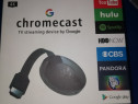 Chromecast smart tv