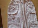 Pantaloni de vara pentru fete marimea 116