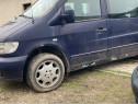 Mercedes vito mix 6 Locuri w638 inmatriculat ro