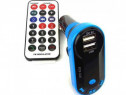 Modulator muzica Bluetooth de pe telefon mp3 player auto