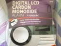 Alarma monoxid de carbon