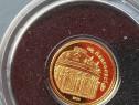 Moneda 1500 franci 2006,aur,Coasta de Fildes