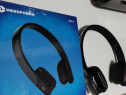 Casti Bluetooth noi noute la cutie produs de calitate.