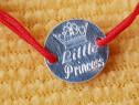 Bratara argint 925 pentru fetite bebelusi, Little Princess