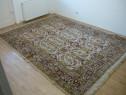 Covor persan 3 m x 2.3 m curat (spălat la spălătorie)