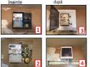 Inlocuire tablou electric apartament, electrician autorizat