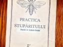 C221-PRACTICA STUPARITULUI-Col. Gh. I. Popescu 1941