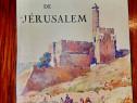 C222-Panorama Ierusalimului 1931-O calatorie in Tara Sfanta.
