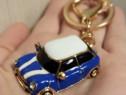 Breloc masinuta Mini Cooper