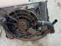 Electroventilator Radiator BMW E46 seria 3 DEZMEMBREZ BMW