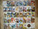 Wii: Wii Play, Sports, Karts, Wario, Ben 10, Lego, Bakugan,