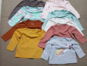 Bluze fetite 6-9 luni marca Next