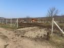 Teren Intravilan Drumul Dumitrei vechi 1400 mp