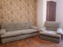 Set canapea si fotoliu in stare foarte buna