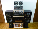 Linie audio cu boxe pioneer